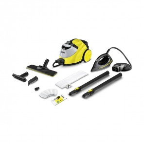 KARCHER SC 5 EasyFix IRON (YELLOW)