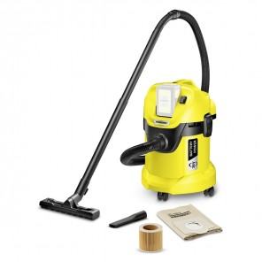KARCHER WD 3 BATTERY