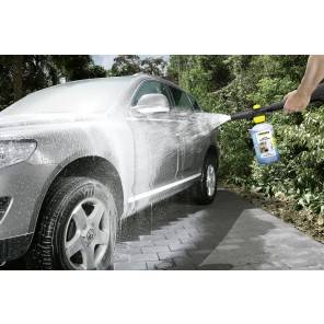 FJ 10 C, ŠOBA ZA PENO CONNECT 'N' CLEAN, ULTRA FOAM CLEANER 3-V-1