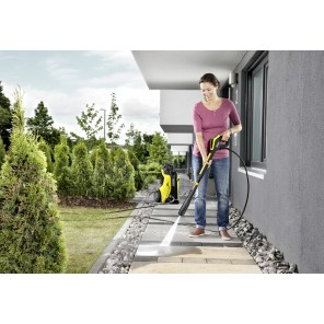 KARCHER K 7 FULL CONTROL PLUS HOME