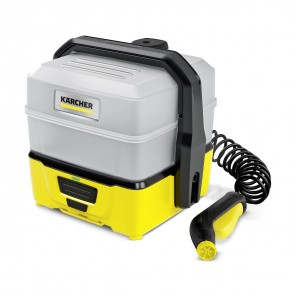 KARCHER MOBILE OUTDOOR CLEANER OC 3 PLUS