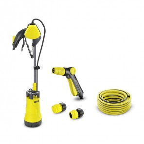 KARCHER ČRPALKA ZA SODE BP 1 BARREL SET