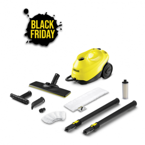 KARCHER SC 3 EASYFIX (YELLOW)